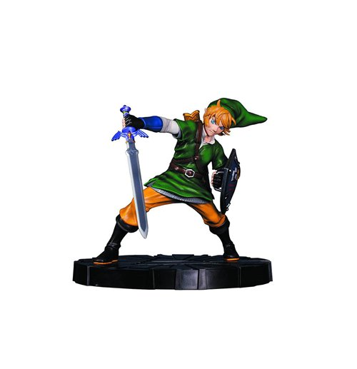 Image of Action figure The Legend of Zelda 183096