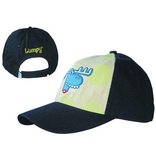 Image of Happy Tree Friends - Lumpy Adj Cap (cappellino)