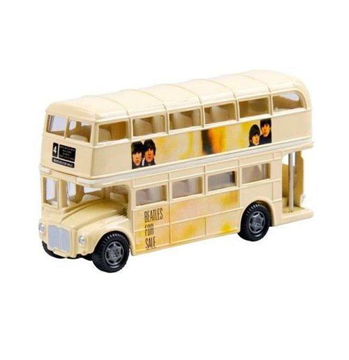 Image of Beatles (The) - For Sale (Die-Cast Bus)