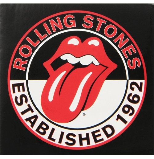 Image of Rolling Stones (The) - Est 1962 (Magnete)