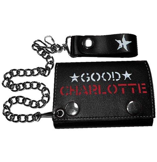 Image of Good Charlotte - Chain Lw (portafoglio)