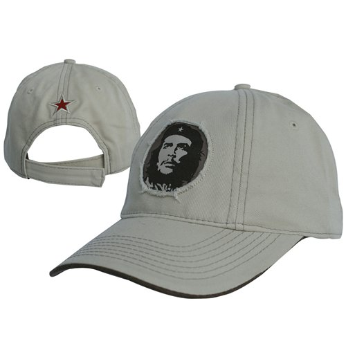 Image of Che - Putty Adj Cap (cappellino)