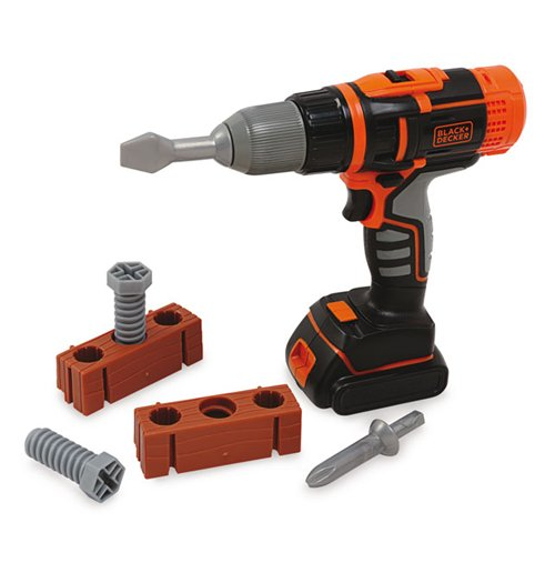 Image of Black+Decker - Trapano/Avvitatore