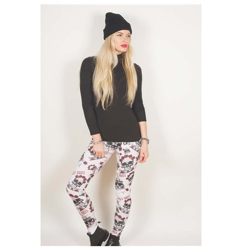 Image of Leggings Guns N' Roses 185714