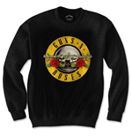 sweatshirt-guns-n-roses-classic-logo-fur-manner