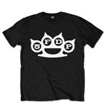 Camiseta Five Finger Death Punch Knuckles