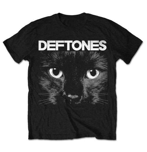 Image of T-shirt Deftones Sphynx