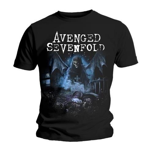 camiseta-avenged-sevenfold-recurring-nightmare