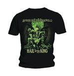 t-shirt-avenged-sevenfold-en-vie