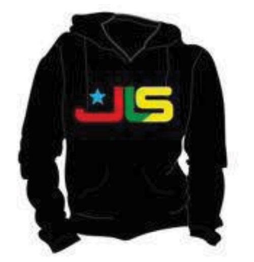Image of Felpa JLS Logo