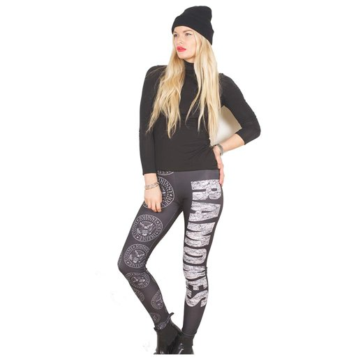 Image of Leggings Ramones 186699
