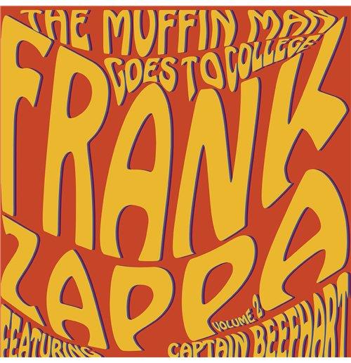 Image of Vinile Frank Zappa - Muffin Man - Vol 2 (2 Lp)