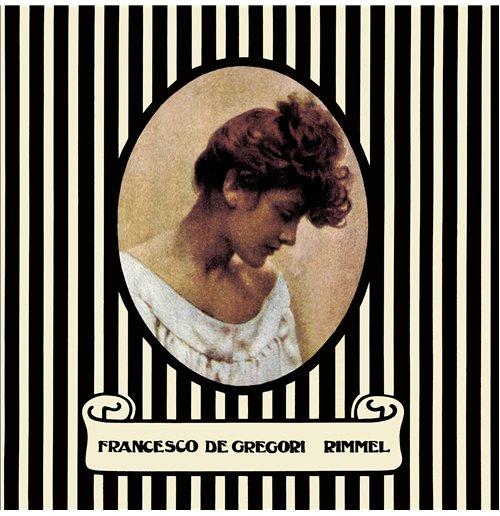 Vinil Francesco De Gregori - Rimmel