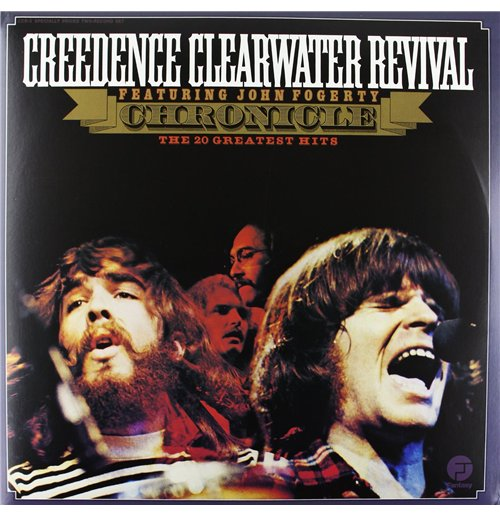 vinil-creedence-clearwater-revival-chronicle-20-greatest-hits-2-lp