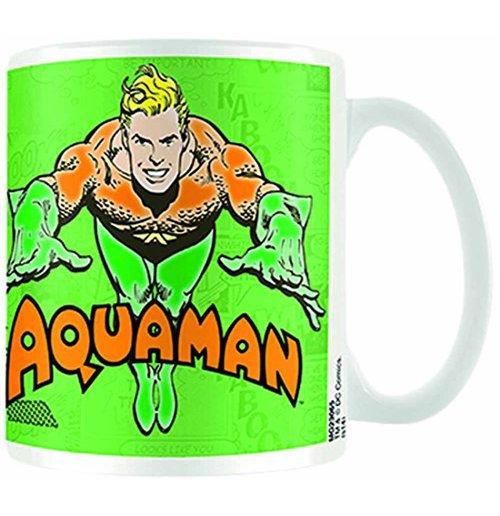 Image of Aquaman - Whoom (Tazza)