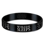 armband-while-she-sleeps-189586, 4.50 EUR @ merchandisingplaza-de