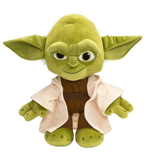 Image of Star Wars - Peluche Yoda 45 Cm