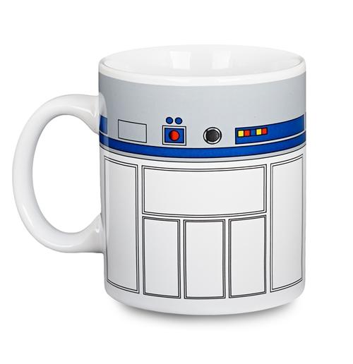 Image of Star Wars - R2 D2 Fashion (Tazza)