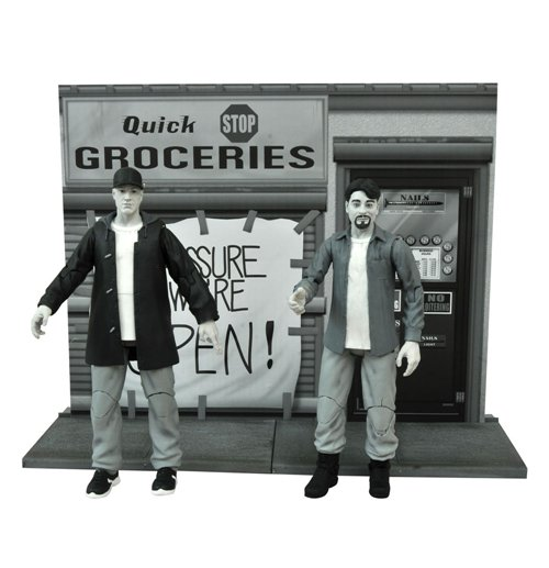 Image of Action figure Clerks 190457
