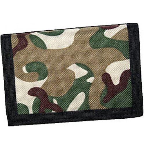 Image of Camo - Nylon Velcro (Portafoglio)