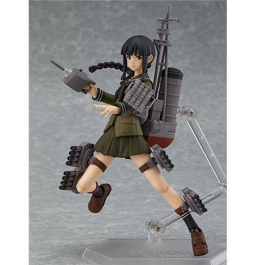 Image of Action figure Kantai Collection 191793