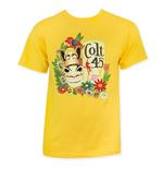 t-shirt-colt-45-gold-donkey