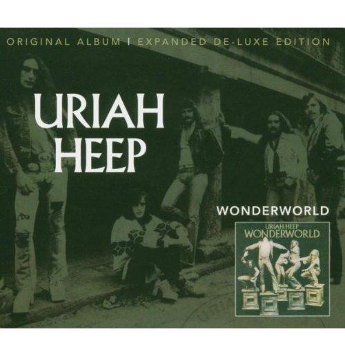 vinil-uriah-heep-wonderworld