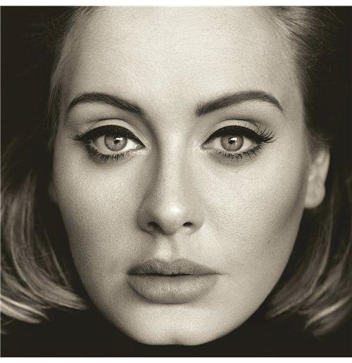 Image of Vinile Adele - 25