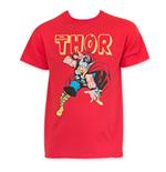 t-shirt-thor-fur-manner
