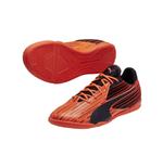 schuhe-diverses-fussball-orange-