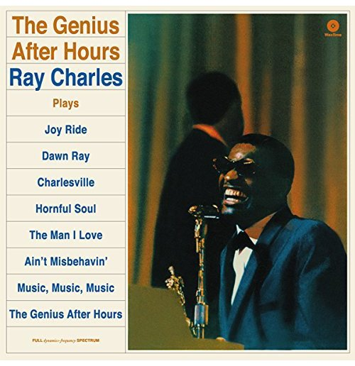 vinil-ray-charles-the-genius-after-hours