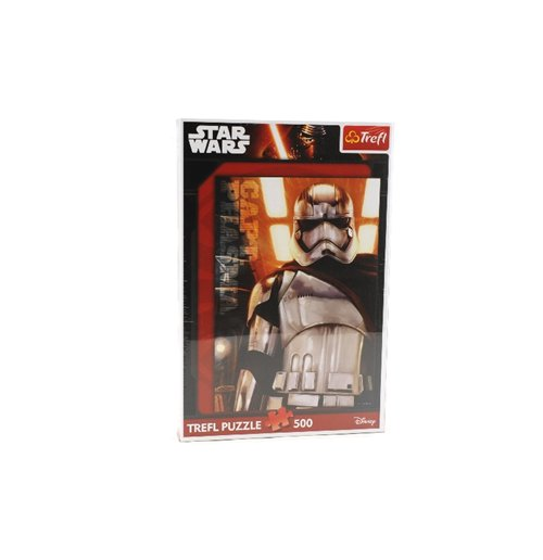Image of Star Wars - Puzzle 500 Pz