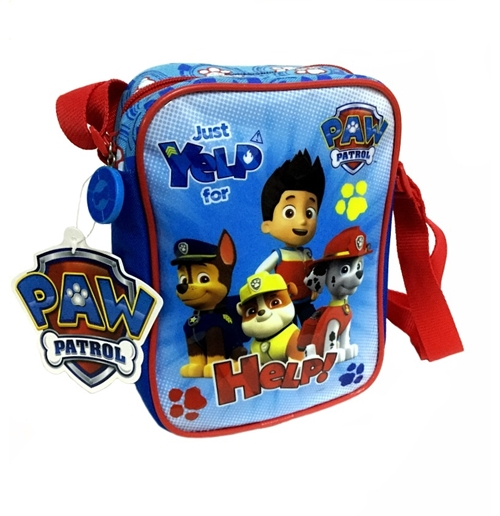 Image of Tracolla Paw Patrol