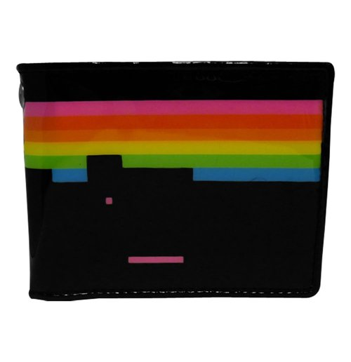 Image of Atari - Retro Bifold (Portafogli)
