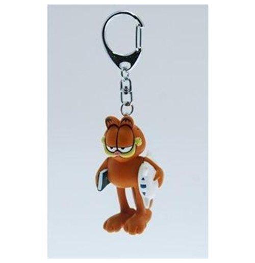 Image of Plastoy 66052 - Garfield - Portachiavi Cuscino