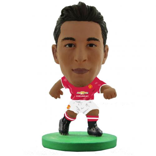 Image of Action figure Manchester United 195771