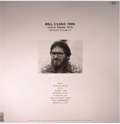 vinil-bill-evans-trio-live-in-ottawa-cb-radio-canada-1974