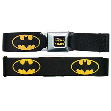 Image of Accessori auto Batman