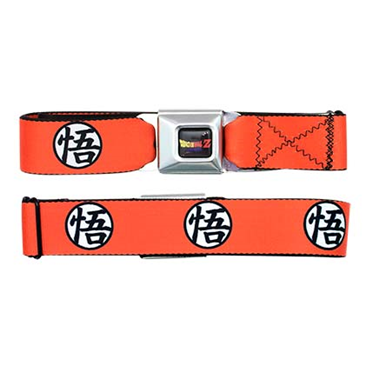 Image of Accessori auto Dragon ball