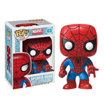 actionfigur-spiderman
