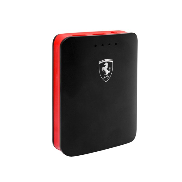 Image of Power Bank Ferrari
