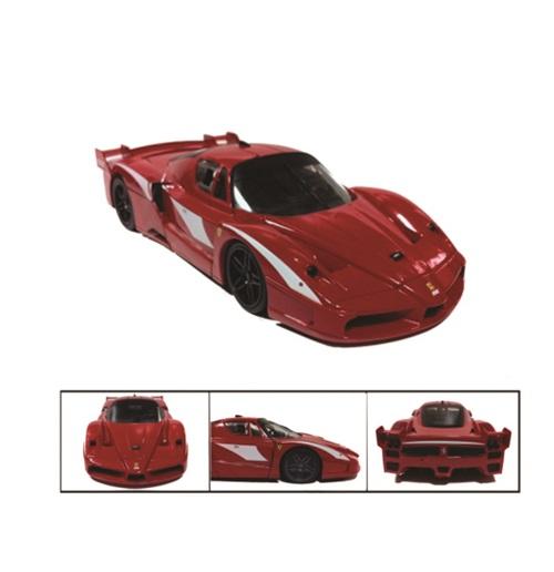 maquete-118-fxx-evo-red