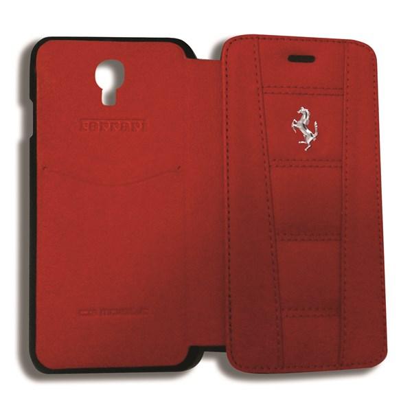 Image of Cover Smartphone Ferrari