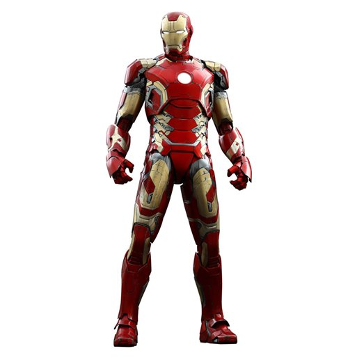 Image of Action figure The Avengers 197088