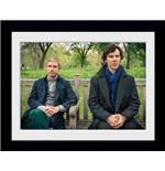 Sherlock - Park Bench (Foto In