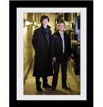Sherlock - Watson Portrait (Foto In