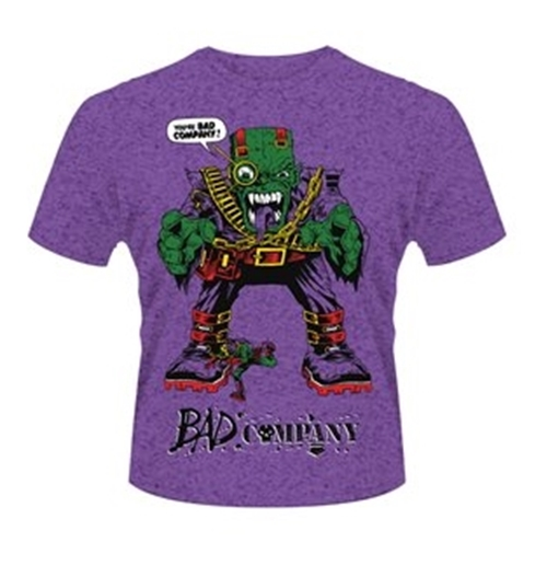 Image of T-shirt 2000AD 199506
