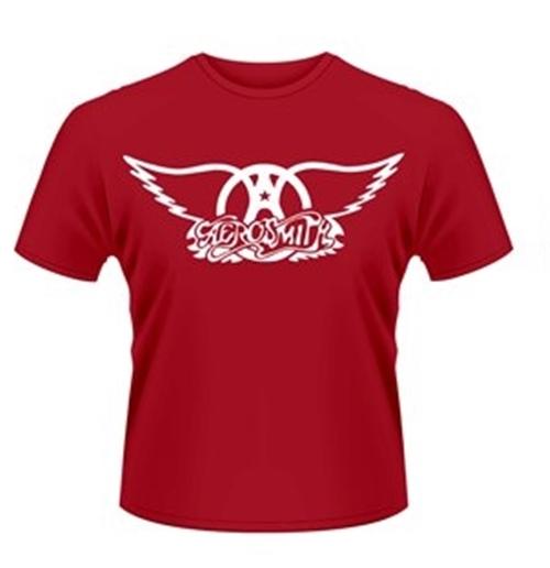 Image of T-shirt Aerosmith - Logo