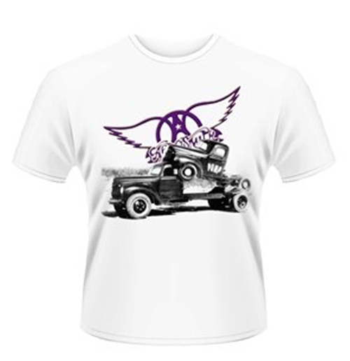 Image of T-shirt Aerosmith - Pump