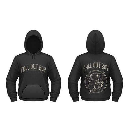 Image of Felpa Fall Out Boy Skeleton